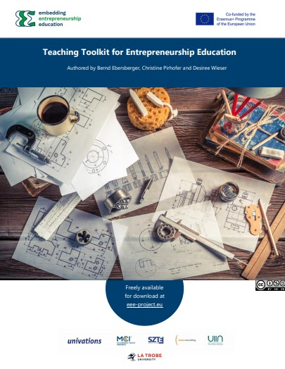 Fostering Entrepreneurship in Education: The impact of mathematics laboratory approach